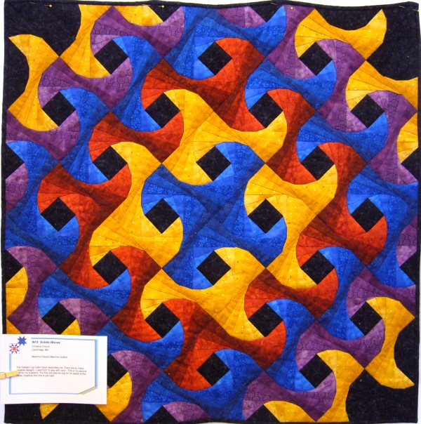 Log Cabin Quilts On Pinterest Log Cabins Amish Quilts
